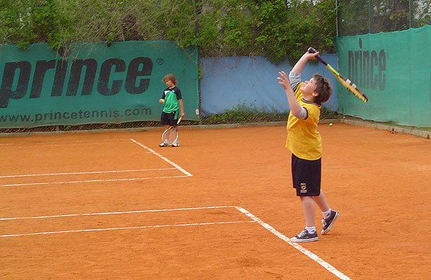 Tenis Junior Cup