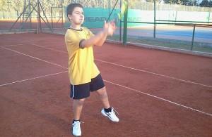 Tenis Junior Cup