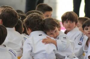 Judo-chicos