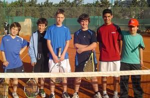 Torneo-tenis