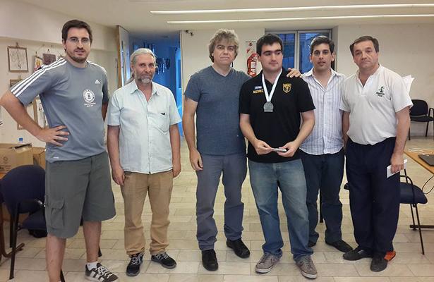 ajedrez-premiación