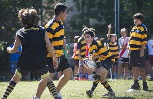 Inferiores-rugby