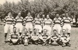 rugby 1953